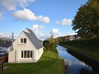 47698 Cottage in Govilon
