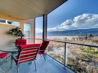Ideal Location And Size . With Stunning Views ..