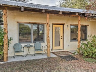 NEW! Austin Cottage on 5 Acres by Lake Travis!
