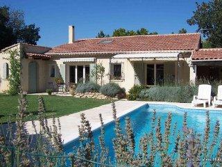 JDV Holidays - Villa St Esposito, Alpilles, Provence