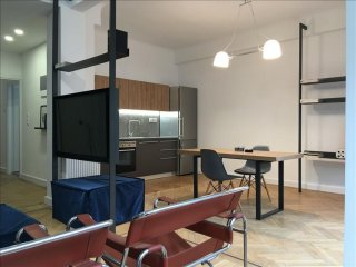Kolonaki Boutique - OMR 2nd apartment in Kolonaki with WiFi, integrated air cond