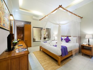 #4 BR SUITE at Puri Pandawa Resort
