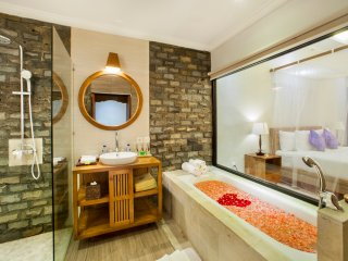 #8BR DLX SUITE at Puri Pandawa Resorts
