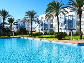 Bonito apartamento en Denia cercano a la playa