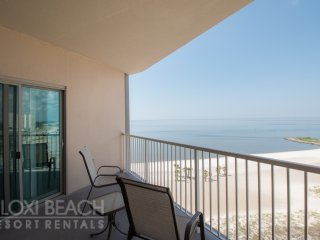 Sea Breeze - Sea Breeze 1007 Penthouse
