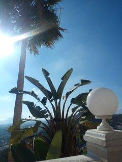 Moraira view