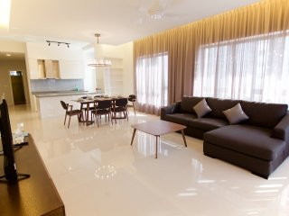 3 Bedroom Luxury Aprt Changkat Bintang 500m away from Jalan Bukit Bintang 22