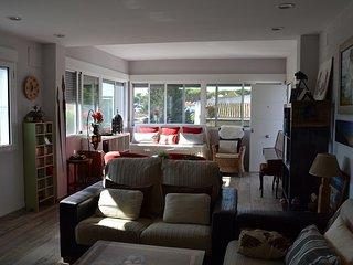 Preciosa Villa en Urverosa, El Rompido, 4 dormitorios con piscina privada