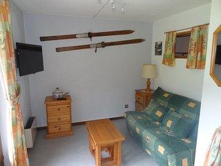 Appartement en chalet Praz-sur-Arly