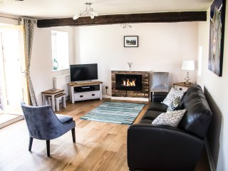 The Old Granary - Holiday Cottage near York