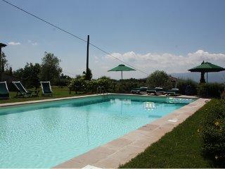 Villa Altomonte 6 - Amazing country house near Lucca