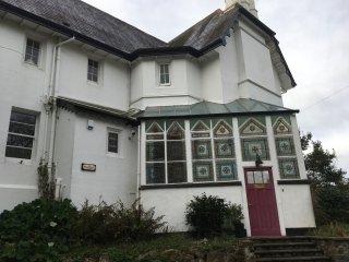 The Tudors, Torquay, Devon