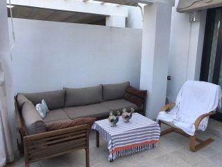 Chalet Adosado, 3 dormitorios, Piscina