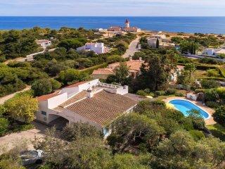 Villa Torre de Cima - New!