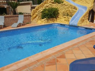 House with 2 bedrooms in Ecija, with private pool, enclosed garden and WiFi
