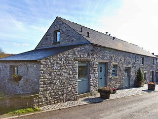 Top Shippon - Delightful Converted Cattle Barn near to Bakewell and Chatsworth