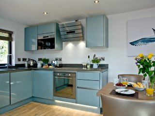 Lodge 32, Beyond Escapes located in Totnes, Devon