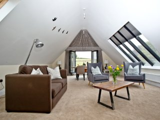 Mansion Suite 51, Beyond Escapes located in Berry Pomeroy, Devon