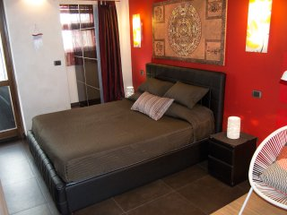 Bed&Wine