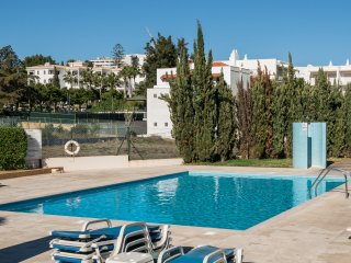 Charming Well-Appointed Apartment in Corcovada, Albufeira, Algarve