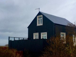 Vellir - Cottage with a view