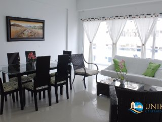 UNIK CARTAGENA 2 ROOMS FAMILY 705
