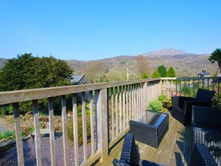 Hilltop Cottage | Great Escapes Wales