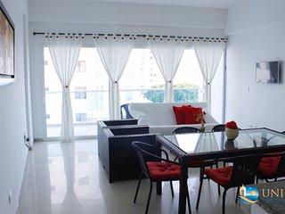 UNIK CARTAGENA STANDAR BEACH VIEW 605