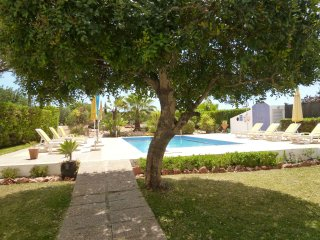 Algarve Luxury Holiday Villa