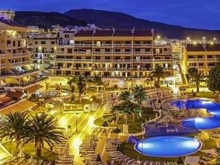 LOVELY 2 BEDROOMED APARTMENT IN THE BEST PLACE OF SOUTH OF TENERIFE