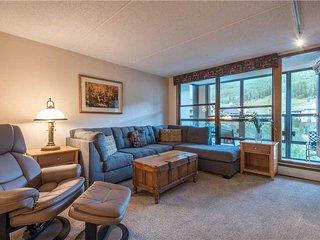 Mountain Plaza Condominium 304