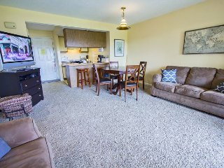 Serendipity-2 bedroom, 2 bath condo located at Pointe Royale with Indoor Pool
