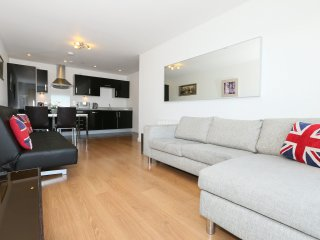 Two bedroom apartment in London, O2, Exce Ref:0205