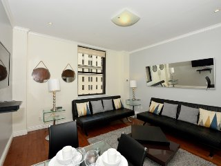 Fabolous 1Bedroom Apartment at Midtown West(8908)