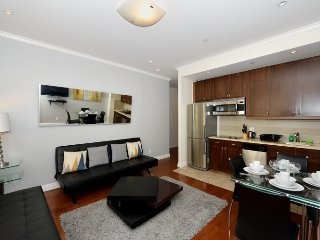 Fabolous 1Bedroom Apartment at Midtown South (8908)
