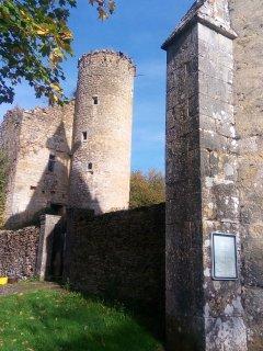 le Quercy est riche de témoignage médiévaux