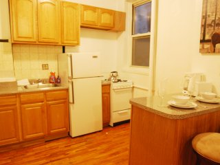 Nice 1 bed Upper East Side (8657)