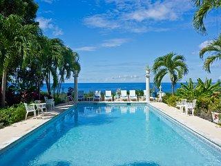 Impressive 4 bedroom villa with large private pool