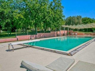 VILLA ALESSANDRA - Private Villa with Pool, beach 3Km, wi-fi, Senigallia