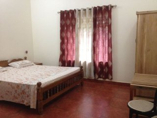 Farmview room in Jadkal homestay