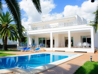 4 bedroom Villa in Cala Egos, Balearic Islands, Spain : ref 5334580