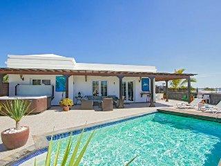 4 bedroom Villa in Puerto del Carmen, Canary Islands, Spain - 5334685