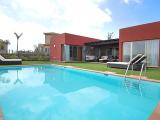 2 bedroom Villa in El Salobre, Canary Islands, Spain : ref 5334234