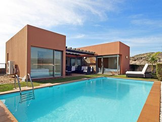 2 bedroom Villa in El Salobre, Canary Islands, Spain : ref 5334231