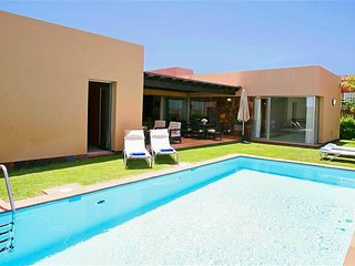 3 bedroom Villa in El Salobre, Canary Islands, Spain : ref 5334237