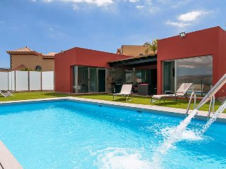 2 bedroom Villa in El Salobre, Canary Islands, Spain : ref 5334239