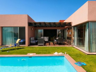 2 bedroom Villa in El Salobre, Canary Islands, Spain : ref 5334243