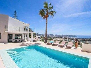 4 bedroom Villa in Urbanització Montemar, Valencia, Spain : ref 5489284