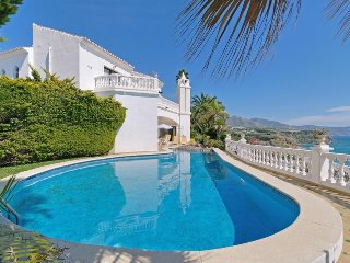3 bedroom Villa in Nerja, Andalusia, Spain : ref 5334314