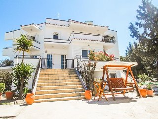 4 bedroom Villa in Faliraki, South Aegean, Greece : ref 5490134